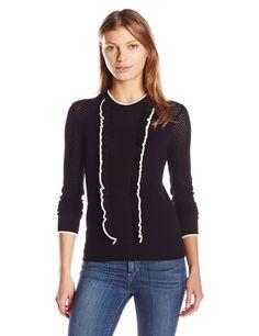 Shoshanna Women's Nia Sweater