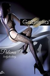 Gabriella is an award winning hosiery brand having received a Euro Product award for women's tights and has also been awarded with the consumers' quality sign.