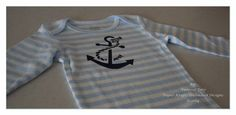 Hey, I found this really awesome Etsy listing at https://www.etsy.com/listing/215819028/babys-first-yearanchor-baby-theme