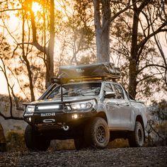 Toyota 4x4, Toyota Trucks, Toyota Hilux, Toyota Tacoma, Pickup Trucks, 4 Wheel Drive Cars, Four Wheel Drive, Offroad Camper, Overland Truck