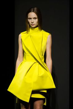 Dice Kayek Couture Fall/Winter 2014