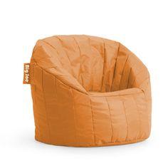 Shop AllModern For Comfort Research Big Joe Lumin Bean Bag Chair