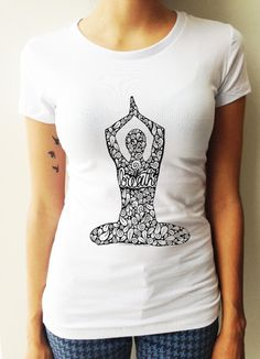 T-Shirt Breathe | Moda e Yoga | Holis