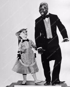 photo Shirley Temple Bill Robinson film The Little Colonel 1211-25