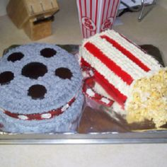 I bet I could swing a cake something like this