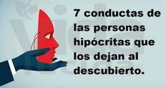 7 cosas que te harán reconocer las personas hipócritas a tu alrededor!