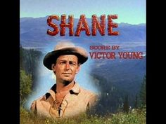 Shane (1953) Soundtrack (OST) - 01. Title