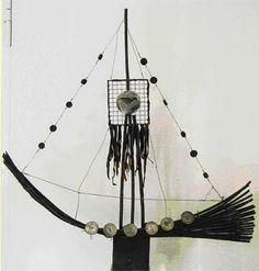 Haarald, 2006, mixed media, 60x70x10 Sailing Ships, Mixed Media, Waves, Boat, Dinghy, Boats, Ocean Waves, Sailboat, Mixed Media Art
