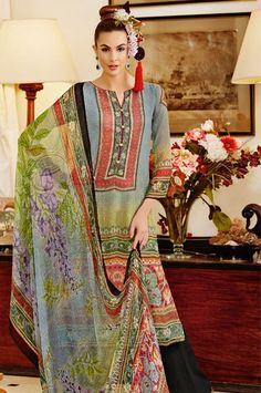 ff92f3d41d1 45 Best Pashmina Salwar Suits images