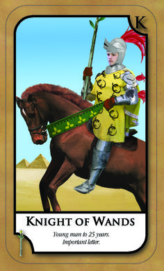 #SimplyTarotCard for Monday 9th January 2017 KNIGHT OF WANDS  Young man to 25 years. impoirtant letter. Join our news letter @ www.amandahallpsychic.com.au Lots of events and great special prices on products and services.  Like our FB Page https://www.facebook.com/amandahallpsychic/ Twitter: PsychicAmandaH Intsagram psychicamandah Pinterest:PsychicAmandaH Google+ : https://plus.google.com/u/0/
