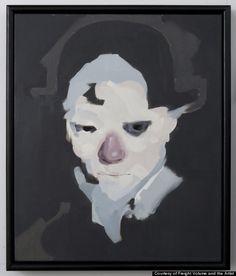 richard butler art: Psychedelic furs