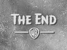 I film continuano... dopo i titoli di coda..