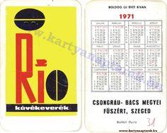 1971 - 1971_0049 - Régi magyar kártyanaptárak