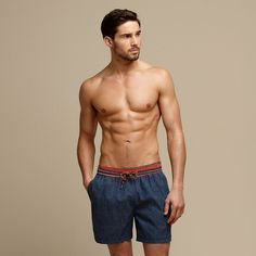 Guy Robinson & Jamie Jewitt Support Africa for Tommy Hilfigers Millennium Promise Collection