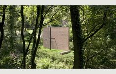 Chapel in the woods | Project | Architype