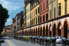 Giro d'Italia 2014 Stage 9