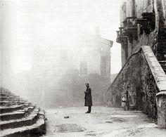 Andrei Tarkovsky - Nostalghia, 1983.