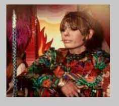 POOR LITTLE RICH GIRL By Boudoir Queen: From my blog a screen cap I did of Anita Pallenberg from WONDERWALL Poor Little Rich Girl, Anita Pallenberg, Wonderwall, Boudoir, Cap, Queen, Film, Blog, Fictional Characters