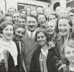 1938… and for all of these girls, their lives thereafter were a mere afterthought.