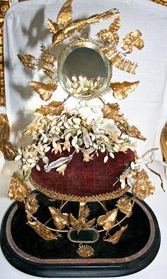 Globe de Mariée (marriage globe)