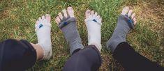 Cviky na vbočený palec, které vám pomohou - Pro-nožky.cz - Adjustační ponožky Hunter Boots, Rubber Rain Boots