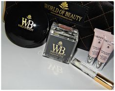 makeup World of Beauty