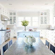 #cozinhabranca #cozinha #kitchen #kitchenbranca #decoração #decorando #decor