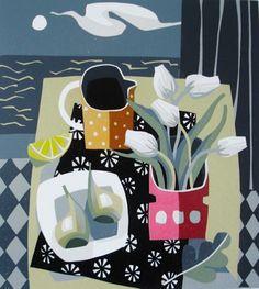 Jane Walker - print