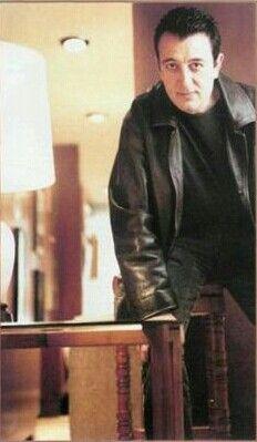 036 Manolo Garcia, Leather Jacket, Jackets, Fashion, Musica, Studded Leather Jacket, Down Jackets, Moda, Leather Jackets