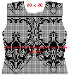 mooie haakpatronen (5) (506x553, 4Kb)