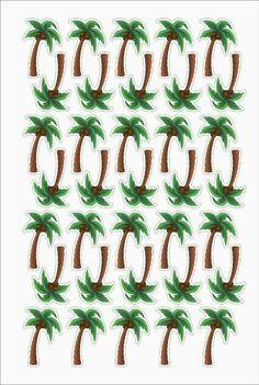 Aloha Party, Hawaiian Luau Party, Moana Birthday Party, Moana Party, Luau Birthday, Tropical Party, Flamingo Birthday, Flamingo Party, Festa Moana Baby
