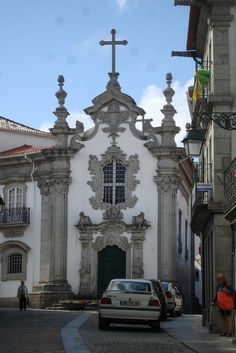 Viana do Castelo by Maria Castelo, via Flickr