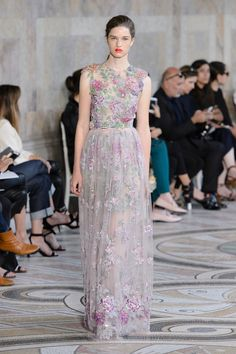 Pretty In Pink: GIAMBATTISTA VALLI | ZsaZsa Bellagio - Like No Other