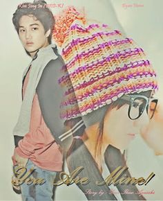 This is My Indonesian Fanfiction...: You Are Mine! [One Shoot]