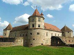 Fogarasi vár Castle Ruins, Medieval Castle, Old Buildings, Palaces, Europe, Mansions, Landscape, Country, Architecture