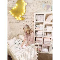 Mitani Designs premium organic baby + kids bedding now available at The Cross Decor &  Design in Vancouver.  www.mitanidesigns.com  www.thecrossdesign.com #baby #kids #organic #bedding #design #nurserydesign #nursery #organiccotton #unicorn #rainbow