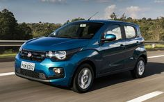 Penteadeira da Ana: Test Drive Fiat Mobi Like On 2017