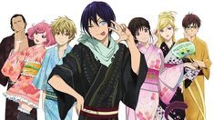 Noragami Wallpaper | Alpha Coders Wallpaper Abyss Anime Noragami 548268