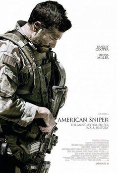 America Sniper - Mini Print A