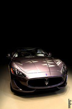 The Classic   Cars   Maserati