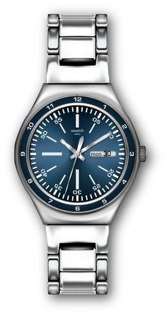 Ai workout - Watch My Swatch Watch