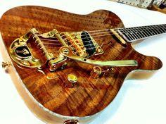 Fender Telecaster Yuriy Shishkov  http://www.vintageandrare.com/category/Guitars-51
