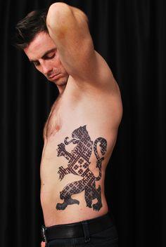 Completely healed lion from latvian crest.  #lion #latvia #symbol #tattoo #latvian #sign #crest #latviansigns #side #blackandred #blacknred #custom #tattoofrequency #riga #tattooriga #tattooinriga #rigatattoo #getinked #ink #tattooart #art #share #like #follow