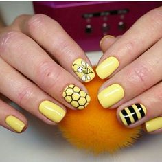 Manicure   Bee