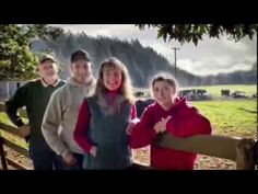 Our partner McDonald's created an amazing video showcasing the hard work and dedication of today's dairy farmers and thanking them for all that they do!