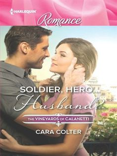 Cover of Soldier, Hero...Husband?