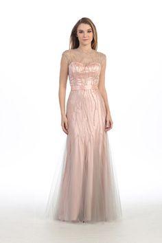 Chicas > Long Dresses > #C6722 − LAShowroom.com
