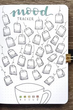 Best-in-August Mood Tracker ideas for Bullet journal Best Augus. - Best-in-August Mood Tracker ideas for Bullet journal Best-in-August Mood Tracker id - Bullet Journal August, Bullet Journal Tracker, Bullet Journal School, Bullet Journal Headers, Bullet Journal Banner, Bullet Journal Notebook, Bullet Journal Layout, Life Journal, Daily Journal