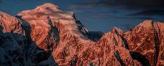 Photograph Mountains Panorama from Flight by Shreenivasan Manievannan on 500px