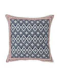 45x45 PAISLEY putevar | Pillow | Pillow | Puter | Home | Indiska.com